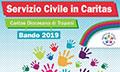 Servizio Civile in Caritas, Bando 2019