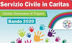 Servizio Civile in Caritas, Bando 2020